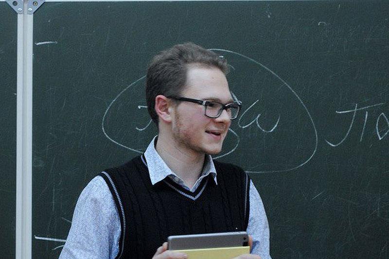 Пётр Озерский, филолог-классик