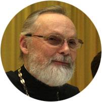 Священник Георгий Кочетков,