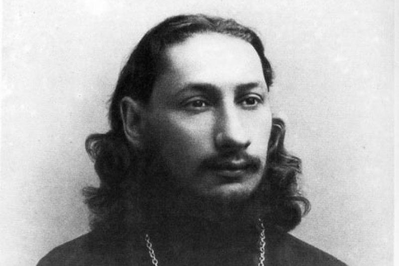 Cвященник Павел Флоренский