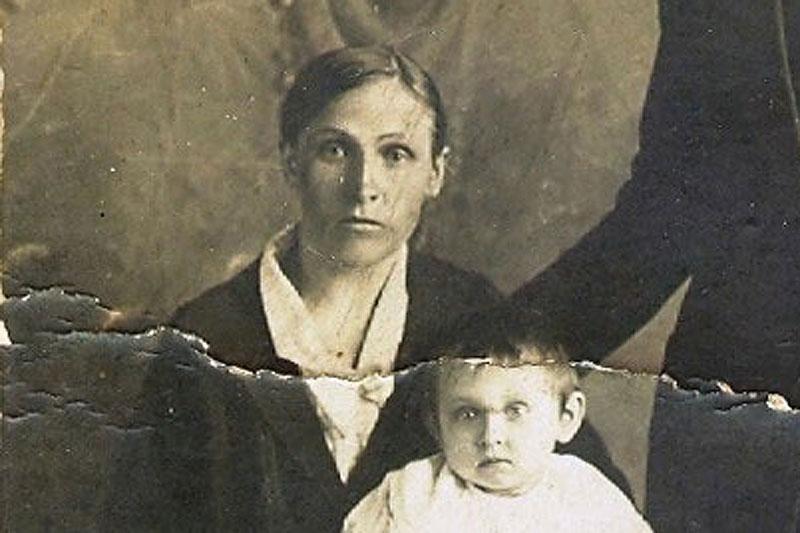 Екатерина Степановна Беляева