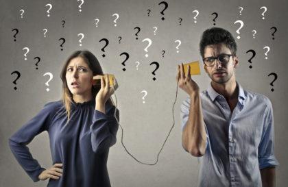 Как бы диалог в как бы дискуссии