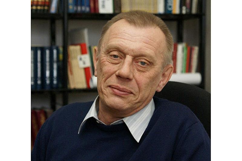 Михаил Борисович Рогачёв