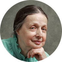 Людмила Владимировна Комиссарова