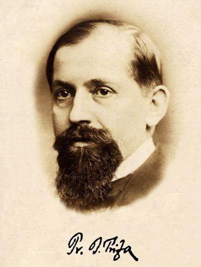 Основатель движения о. Иосиф Трифа