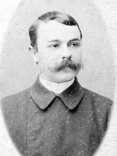 Андрей Иванович Фурсей