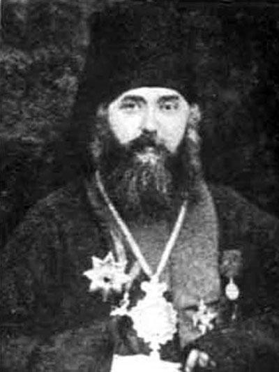 Архиепископ Димитрий (Абашидзе)