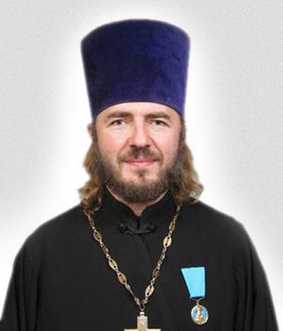 Протоиерей Александр Лыков