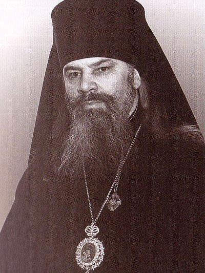 Архиепископ Никон (Фомичёв)
