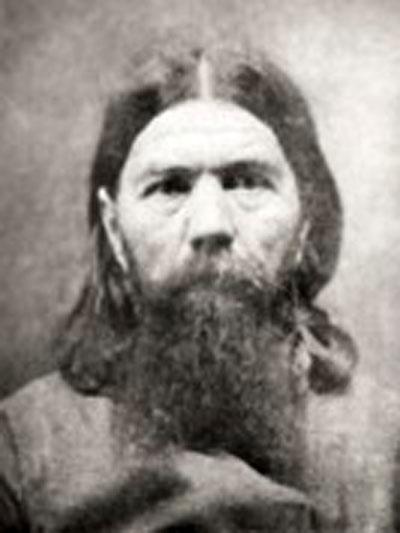 Протодиакон Иоанн Покровский