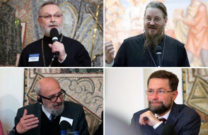 Свято-Филаретовский институт провёл очередную конференцию по экклезиологии