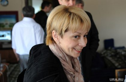 Елизавета Петровна Глинка («доктор Лиза») (1962–2016)