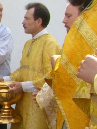 Виталий Мигузов (Воронеж)