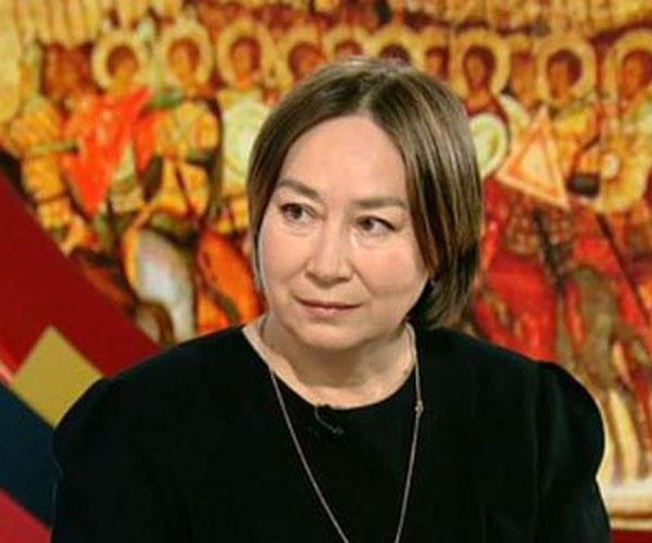 Татьяна Евгеньевна Самойлова