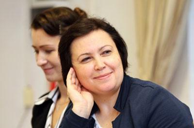 Марина Анатольевна Наумова