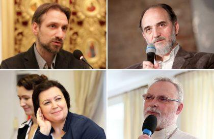 Мы продолжаем публикацию фрагментов «Русских бесед»