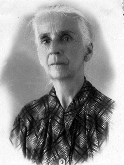 Елена Константиновна Козловская