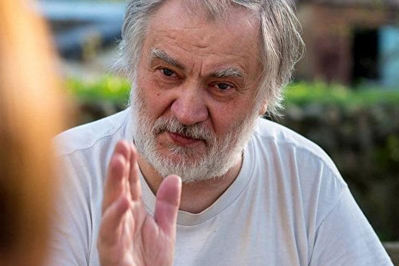 Вячеслав Владимирович Игрунов