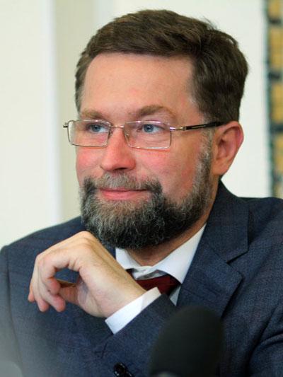 Дмитрий Сергеевич Гасак