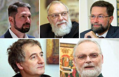 Вторая сессия Русского университета прошла в Москве