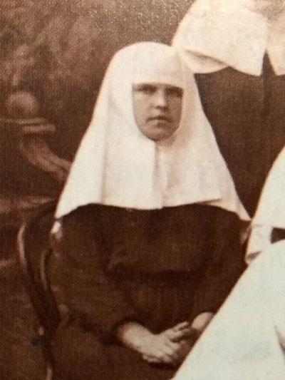 Анна Ивановна Кошкина