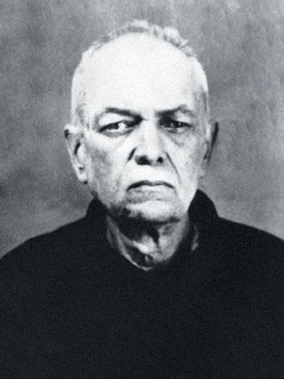 Епископ Лука. Ташкент, тюрьма НКВД. 1939 г.