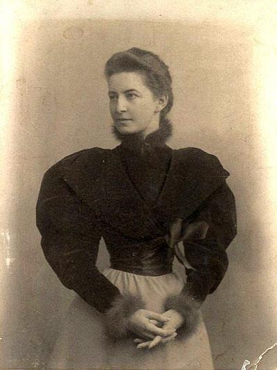 Наталия Ивановна Оржевская